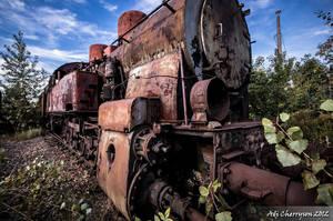 Rust in peace by adi-cherryson