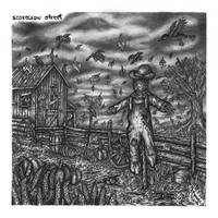 Scarecrow Street by bundleofblues