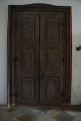 Door without Handle by Glasseelenwolf
