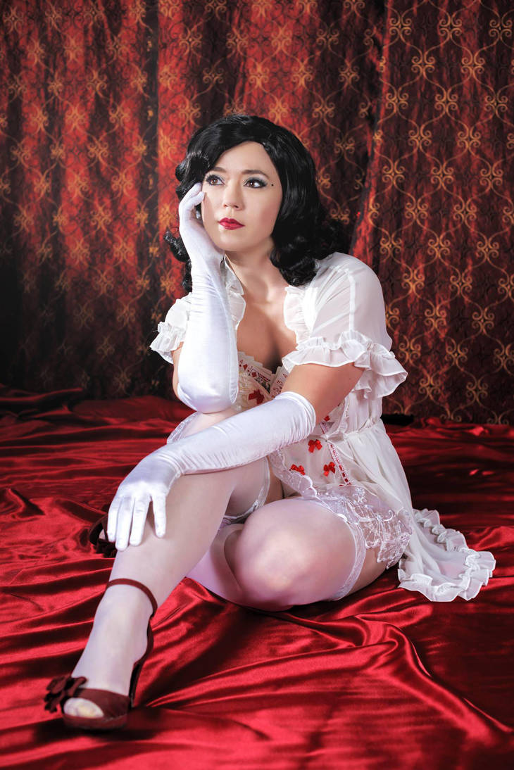 Audrey Horne by HollyGloha