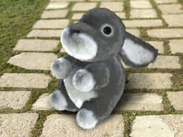 Bunny by zbyg