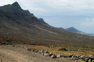 mountains by wurzi
