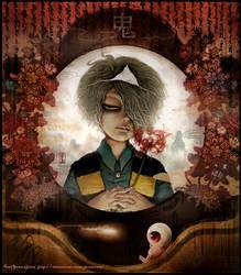Tomurai by Sui-yumeshima