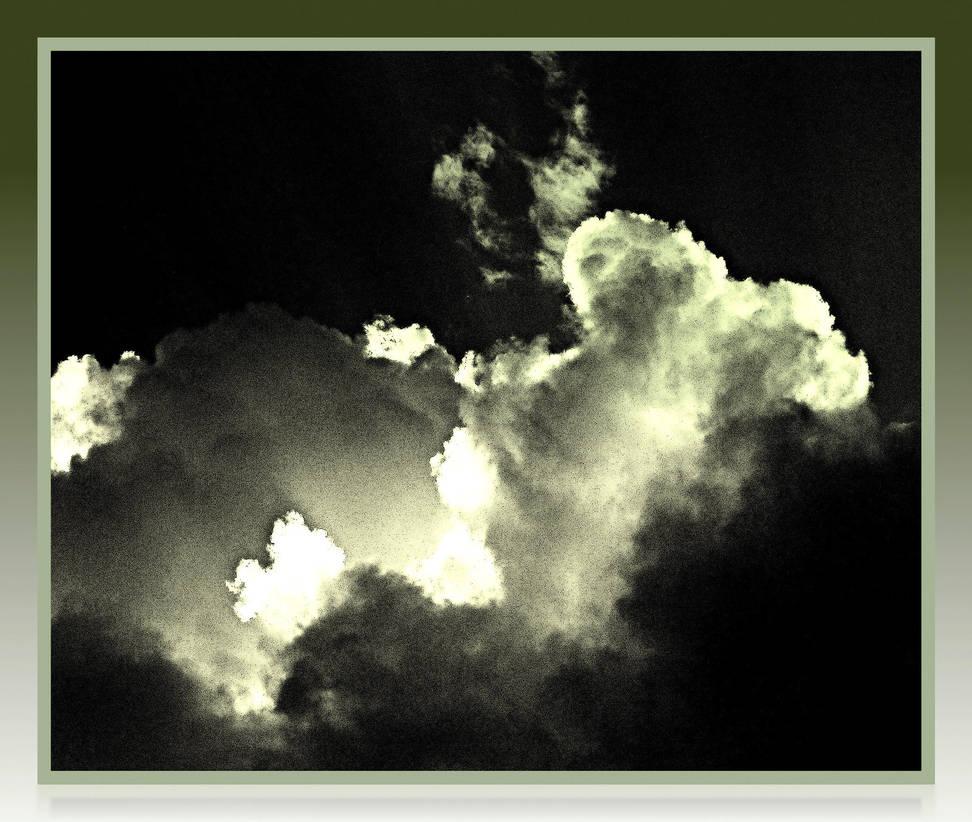 Gloomy September Sky by surrealistic-gloom