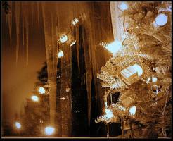 Happy Holidays! by surrealistic-gloom