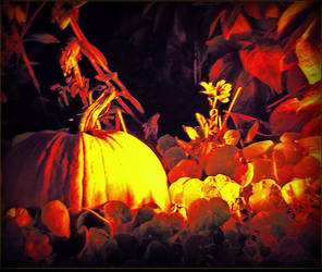 Halloween by surrealistic-gloom
