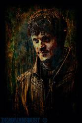 Ramsay Bolton by Sirenphotos