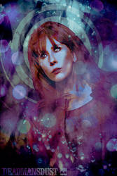 Donna Noble by Sirenphotos