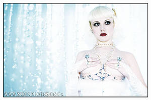 Ice by Sirenphotos