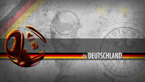 Germany WC2010 Wallpaper by Yabbus23