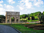 Rome by Yabbus23