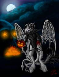 Halloween by Duld