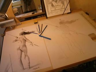 In progress... by MechantPP