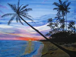 Paradise by azeemb