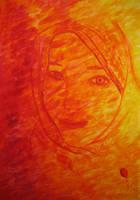 Hijab by azeemb