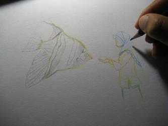 fish by azeemb