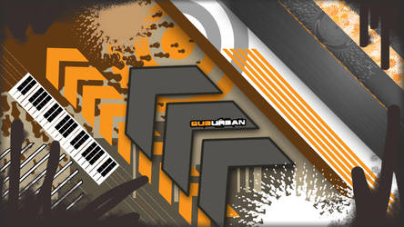 Suburban by CodenameOXIDE