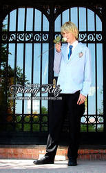 Ouran High School Host Club 04 by invader-zik