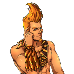 Apollo Meme Smite by karulox
