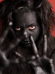 ...black as night... by bedtimestorys