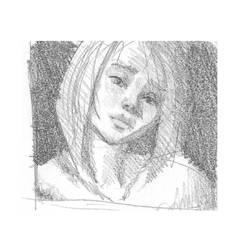 Sketch by HidekiHids