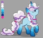 Unicorn Pony Auction #2 [OPEN] by AlicornParty