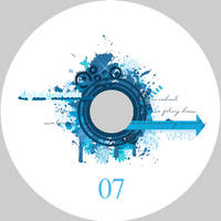 CD Design by Rashanka