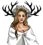 Moradin, Goddess of Neutrality by Mytho-Dreas