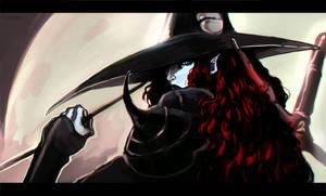 Bloodlust by KrasnyZmeya