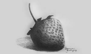 Strawberry by jucyjesy82