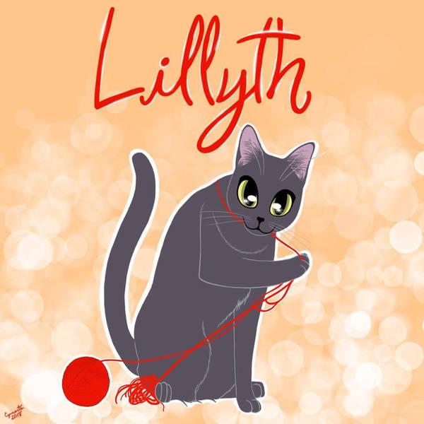 Lillyth by StrawberrieMew