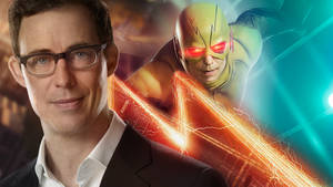 Eobard Thawne Dead To Me by Electricboa