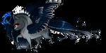 [Auction YHH] Commission for randomkiwibirds by xX-LamiaLuna-Xx