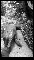 the_life_of_a_right_hand by unpretty