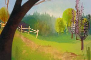 Springy Thingy by Zakeno