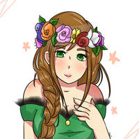 Aph Hungary- [Elizabeth Hedervary] by Tavinessa