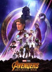 Infinity War by JOSGUI