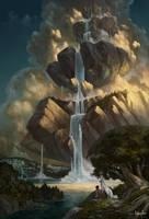 Demon's Sigil by AnthonyAvon