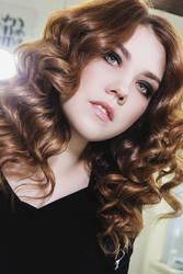 Curly by Arichka