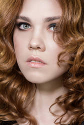 Fashion curls by Arichka