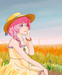 Part of summer by Akahori