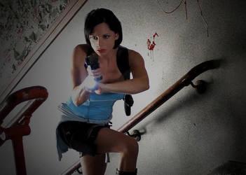 Jill Valentine Cosplay#3 by CosplayCandy