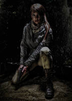Rise Of The Tomb Raider #6 by CosplayCandy