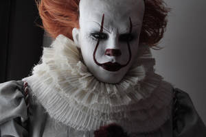 Pennywise The Dancing clown by CosplayCandy
