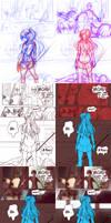 Comic Walkthrough by whispwill