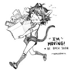 Moving! by whispwill