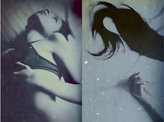 Oh, phantom lover by soheir
