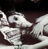 In the dreamless sleep by soheir