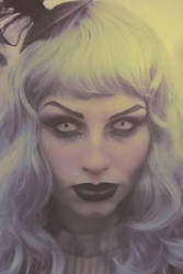 Lilith by soheir