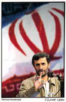 Mahmoud Ahmadinejad by Persians